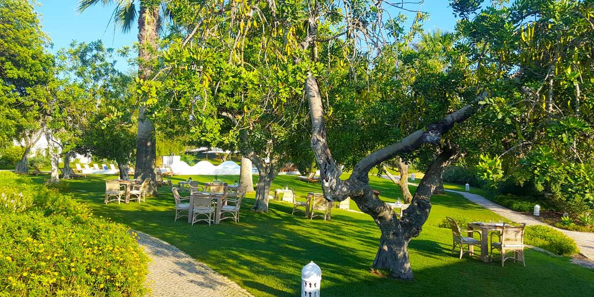 Garden Event Space, Villa Monte, Prestigious Venues, Portugal