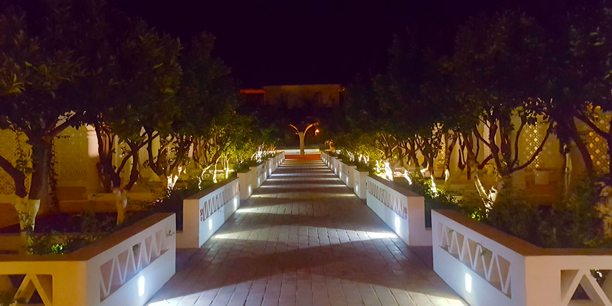 Garden Venue, Villa Monte, Prestigious Venues, Portugal