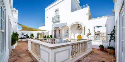 Get Married In Portugal, Casa Fuzetta, Prestigious Venues