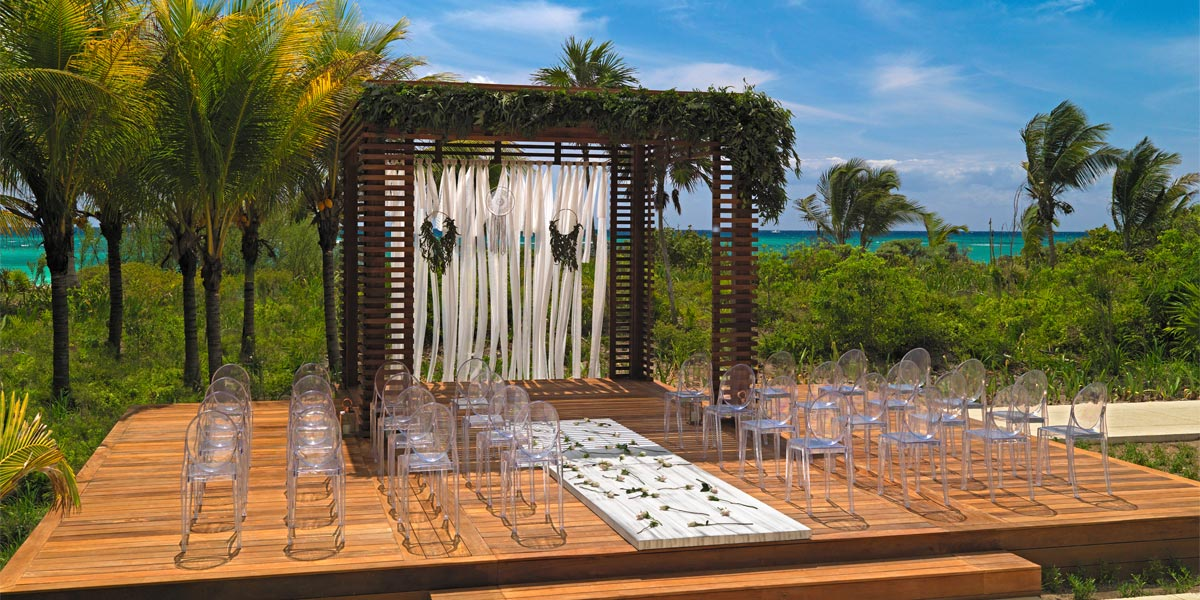 Unico 20 87 Riviera Maya Event Spaces Prestigious Venues