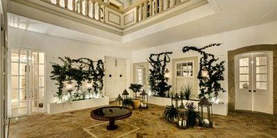 Awayday Venues, Luxury Villa Near Faro, Casa Fuzetta, Prestigious Venues