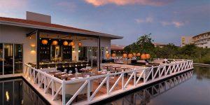 Mi Carisa Restaurant Terrace, UNICO 20 87 Riviera Maya, Prestigious Venues