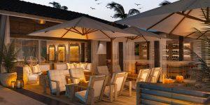 Outdoor Terrace Venue, UNICO 20 87 Riviera Maya, Prestigious Venues