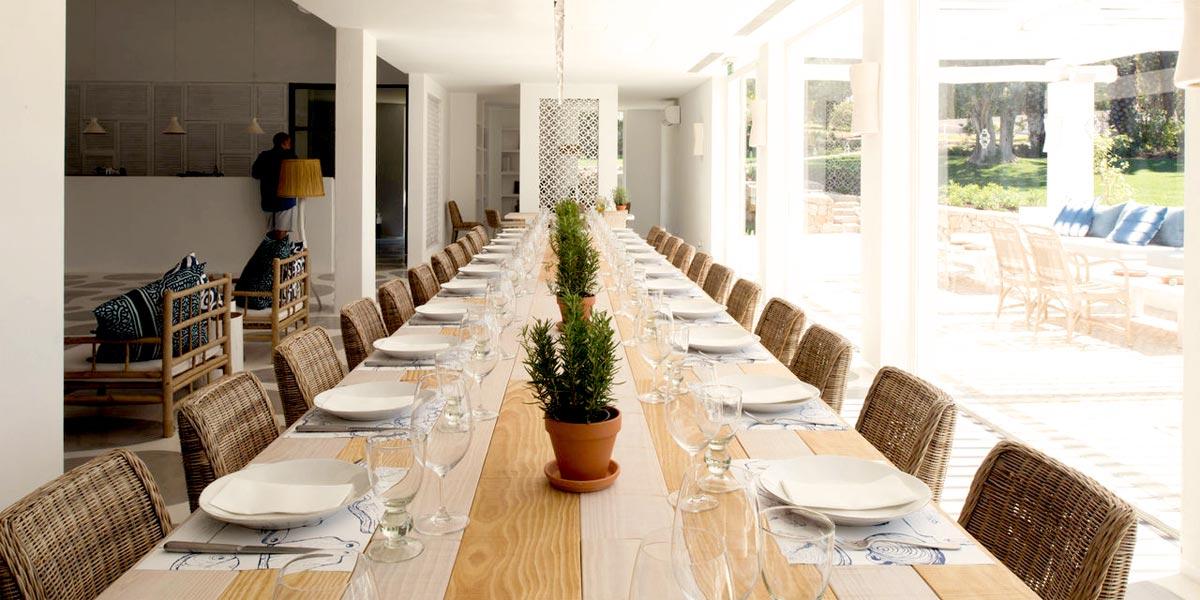 Private Dining Venue, Vila Monte, Prestigious Venues