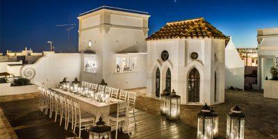 Romantic Celebration Venues, Romantic Venue in Portugal, Casa Fuzetta, Prestigious Venues