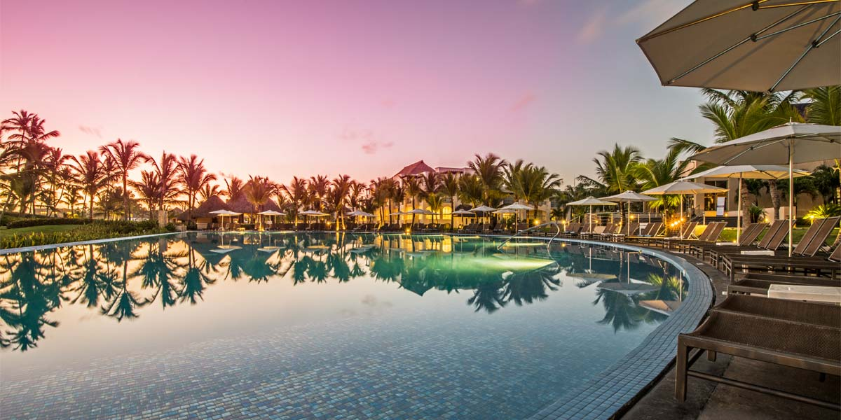 Sunset Beach Venue, Hard Rock Hotel Punta Cana, Prestigious Venues