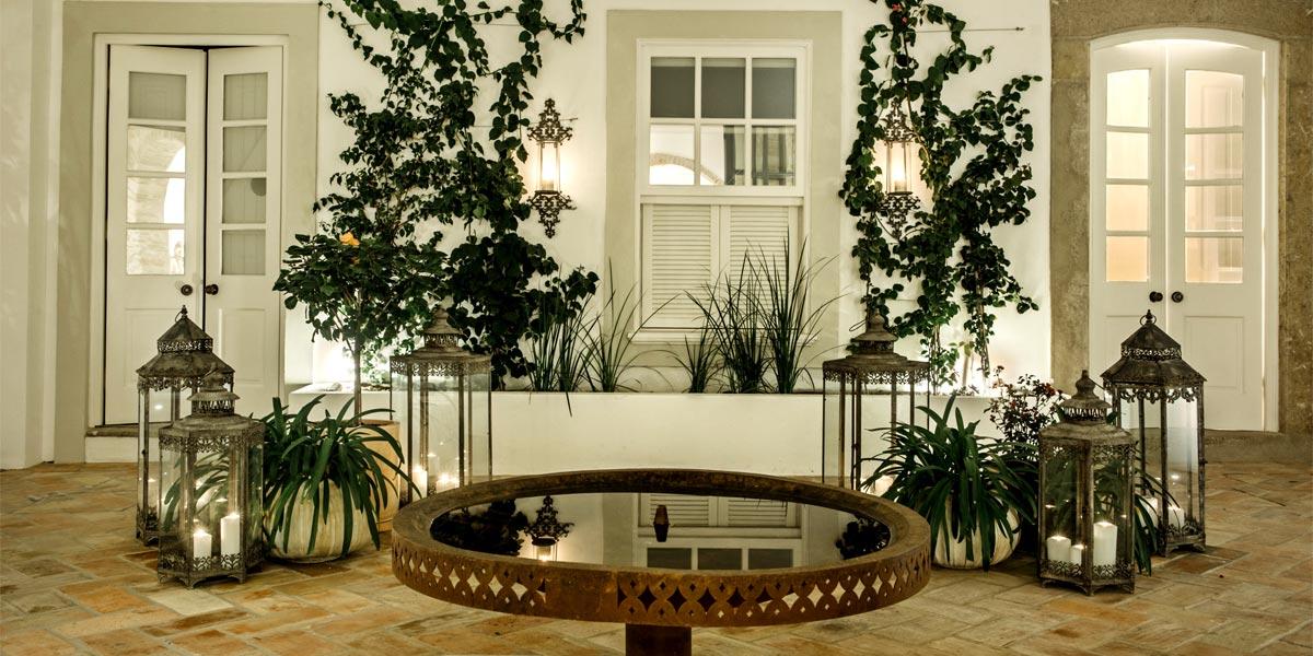 Venue In Portugal, Casa Fuzetta, Prestigious Venues
