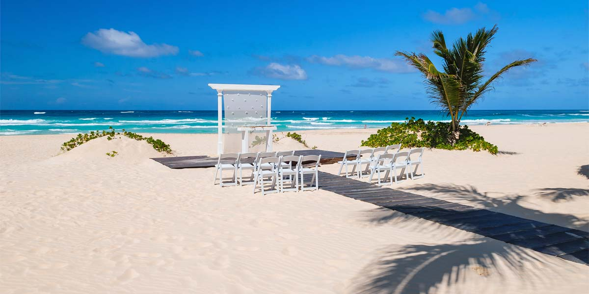 The Beach at Hard Rock Hotel & Casino Punta Cana