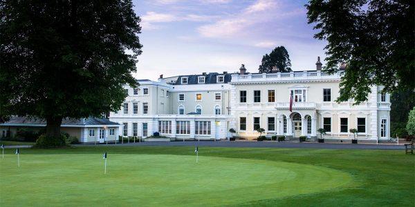 Burhill Golf Club