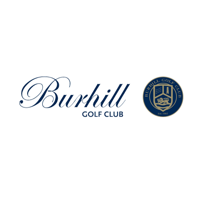 Burhill Golf Club - A luxurious Georgian mansion house with two of the most picturesque golf courses in Surrey