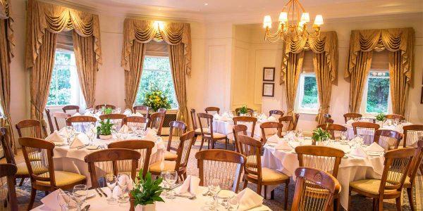 Romantic Celebration Venues, Anniversary Venues, Corporate Golf Days, Romantic Venue, Burhill Golf Club, Prestigious Venues