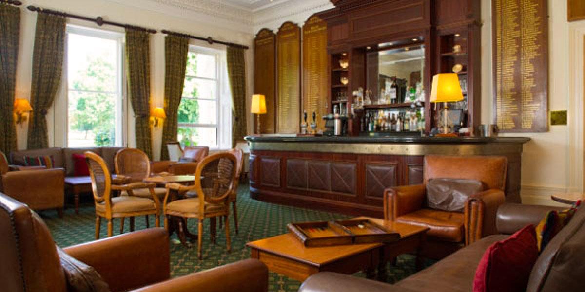 Corporate Events, Burhill Golf Club, Prestigious Venues