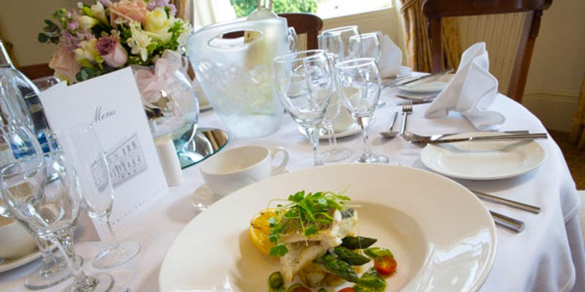 Private Dining Venues, Fine Dining Venue, Burhill Golf Club, Prestigious Venues