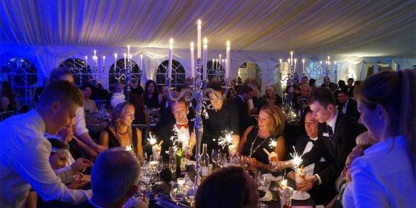 Wedding Venues, Marquee Wedding, Burhill Golf Club, Prestigious Venues