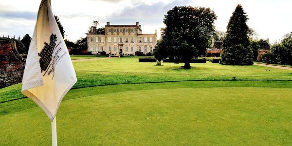 Corporate Incentives, Wellingborough Golf Club, Rushton Hall Hotel And Spa, Prestigious Venues