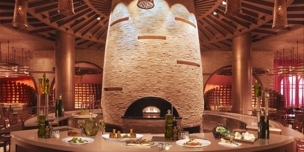 Ronda Locatelli, Atlantis Restaurants, Atlantis The Palm, Prestigious Venues, Dubai