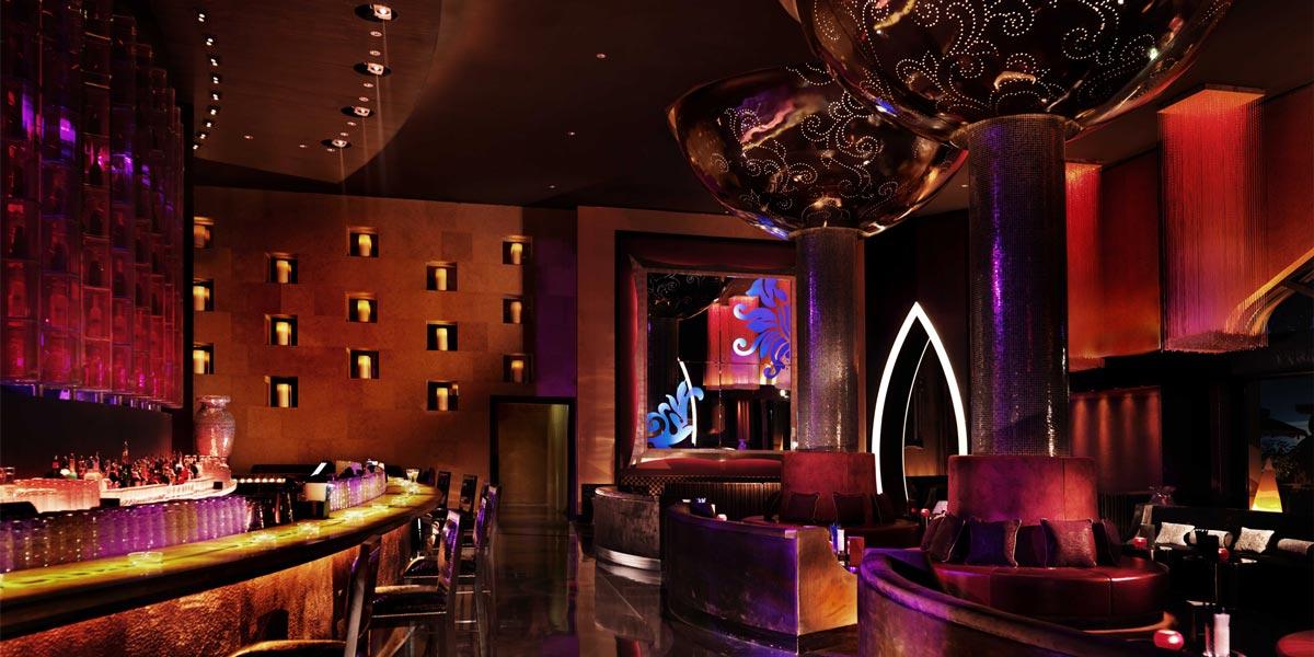 Santuary Bar, Atlantis Restaurants, Atlantis The Palm, Prestigious Venues, Dubai