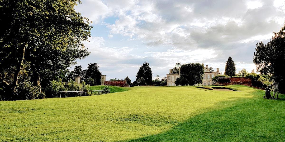 Wellingborough Golf Club for Golf Days, Rushton Hall Hotel And Spa, Prestigious Venues