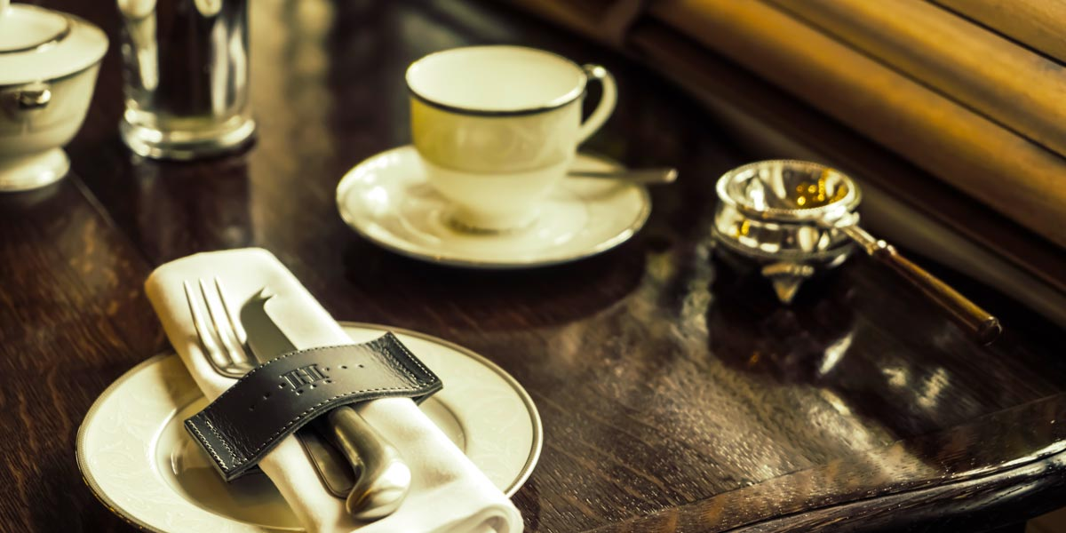 Attention To Detail, The Hyde Bar, The Royal Park Hotel, Prestigious Venues