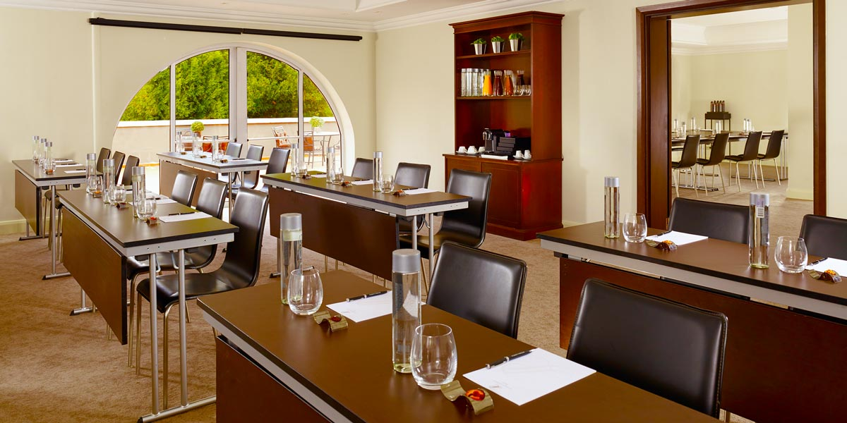 Corporate Meeting Venue Near Lisbon, Penha Longa, Prestigious Venues