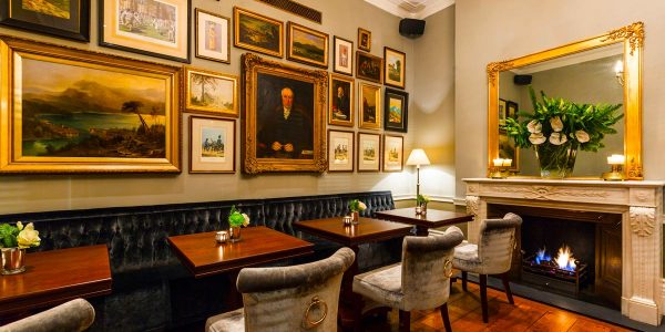 The Hyde Bar For Events, The Royal Park Hotel, A Roseate House Hotel, Prestigious Venues
