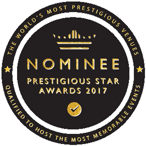 Nominee in Prestigious Star Awards 2017
