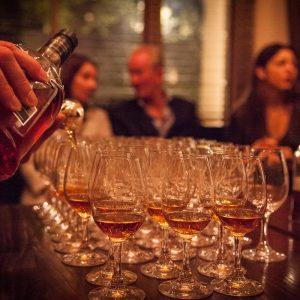 Whisky Tasting, The Hyde Bar, Prestigious Venues, 019