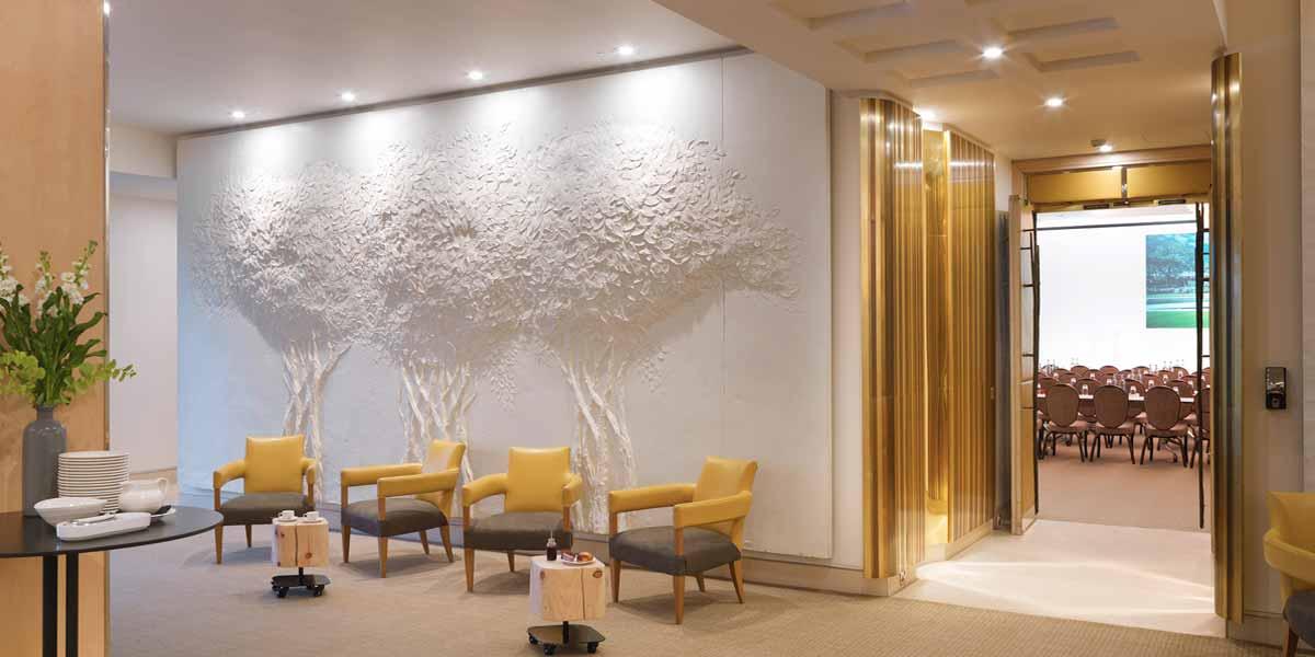 Amber Suite, The Grove, Prestigious Venues
