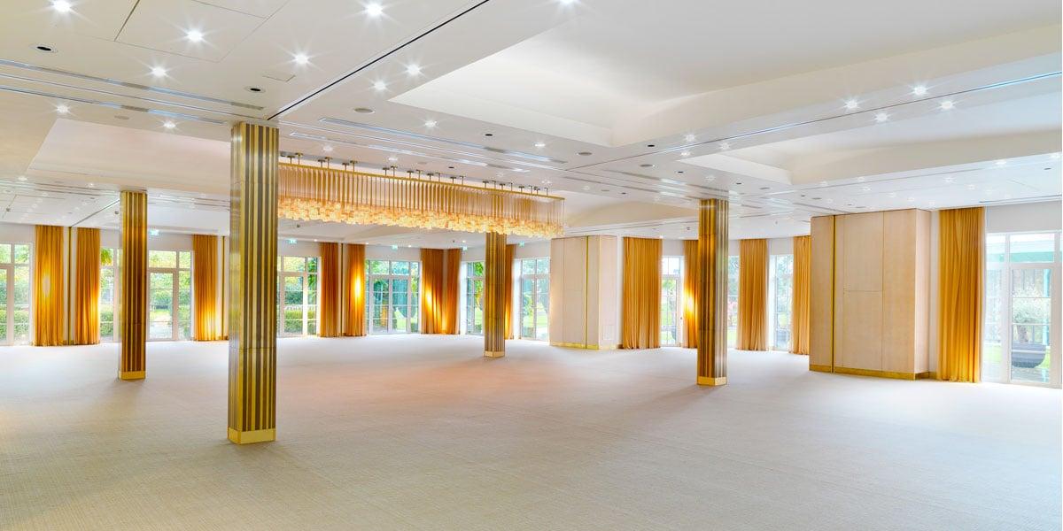 Conference Venue Amber Suite, The Grove, Prestigious Venues