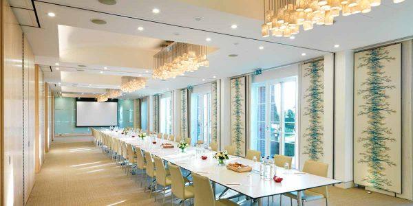 Meeting Venue, Meeting Room, The Grove, Prestigious Venues