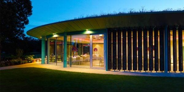Gala Dinner Venue, Modern Meeting Venue, The Grove, Prestigious Venues