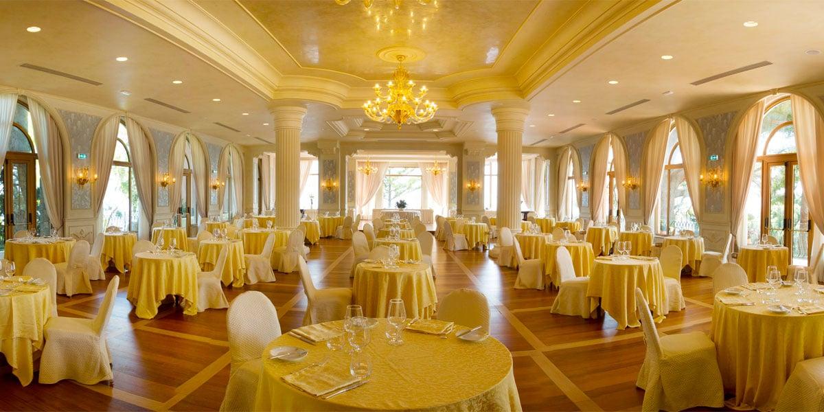 Grand Hotel Eastbourne Weddings