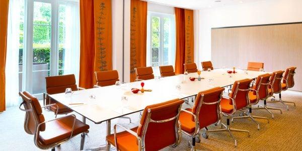 Training Venue, Silk Suite Boardroom, The Grove, Prestigious Venues