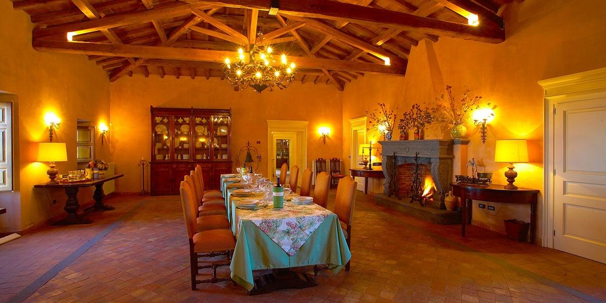 Tenuta Chiuse del Signore Wine Tasting, Hotel Villa Diodoro, Prestigious Venues