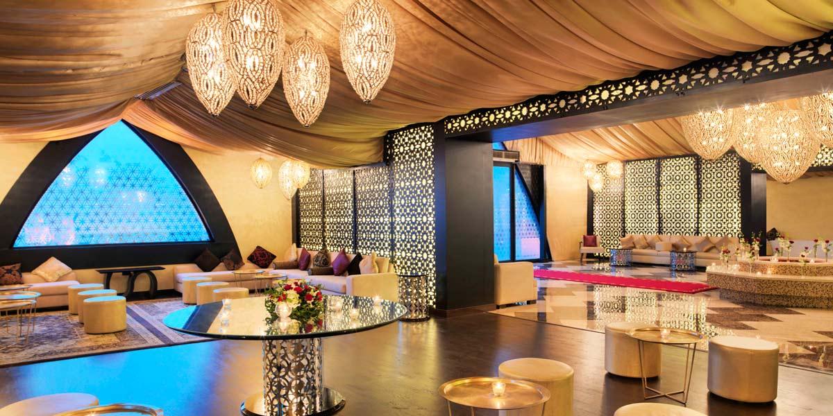 Atlantis The Palm Dubai Event Spaces Prestigious Venues
