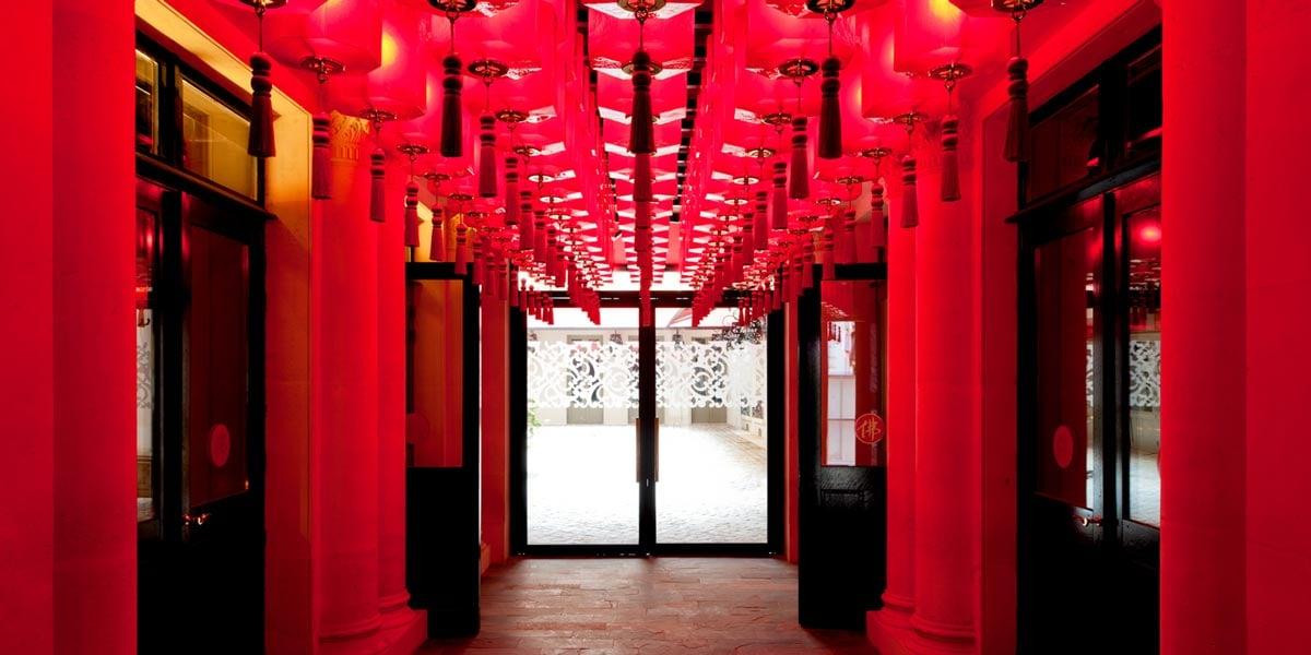 Exclusive Event Venue in Paris, Buddha Bar Hotel Paris, Prestigious Venues