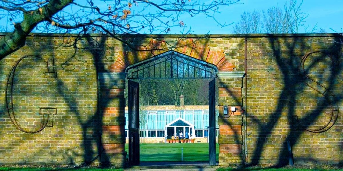 Outdoor Event Venue, The Grove, Prestigious Venues