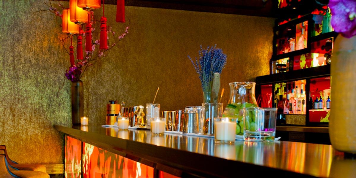 Private Bar For Hire in Paris, Buddha Bar Hotel Paris, Prestigious Venues