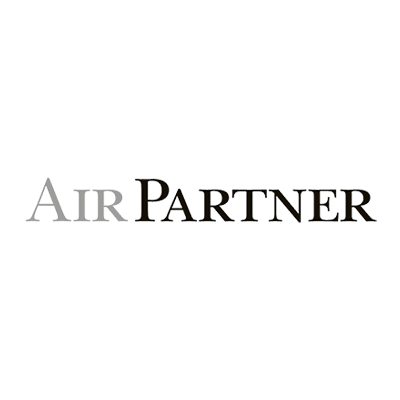 Air Partner, Private Jets for Events