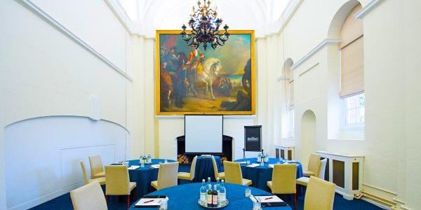 Conference Venue, Conference Venue Space, Blenheim Palace, Prestigious Venues