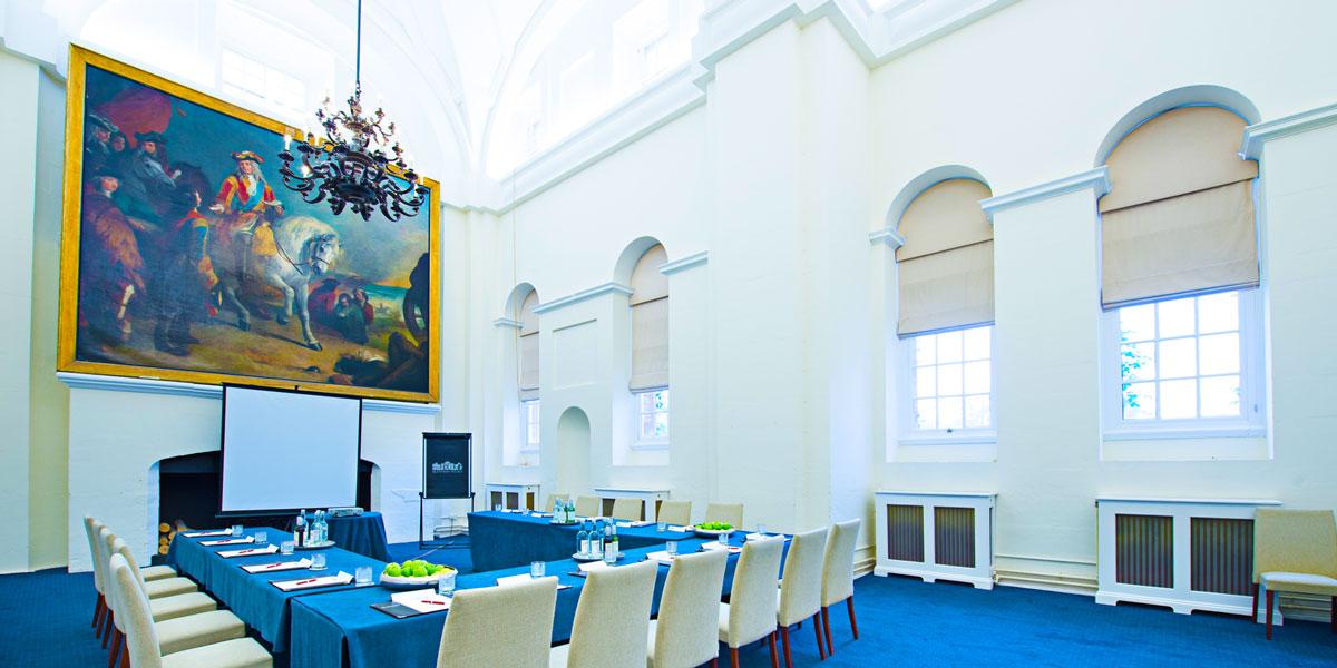 Corporate Event Space, Blenheim Palace, Prestigious Venues