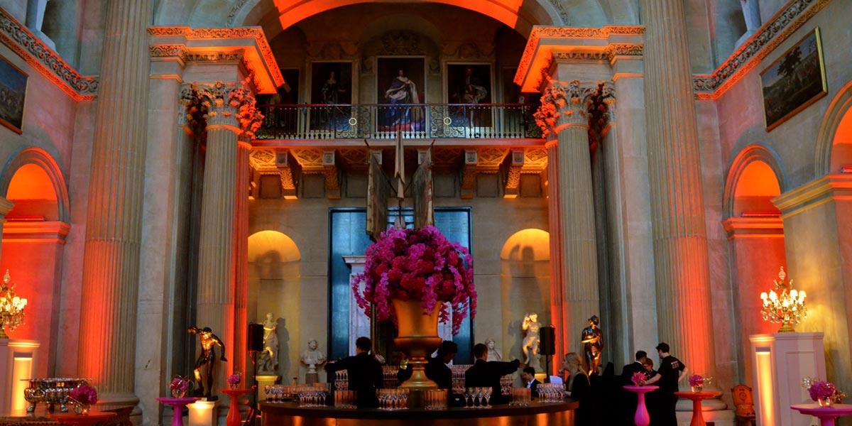 Corporate Event Venue Outside London, Blenheim Palace, Prestigious Venues