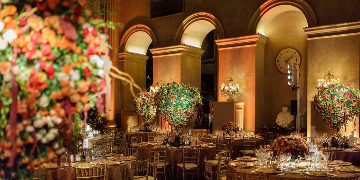 Gala Dinner Event Location, Blenheim Palace, Prestigious Venues
