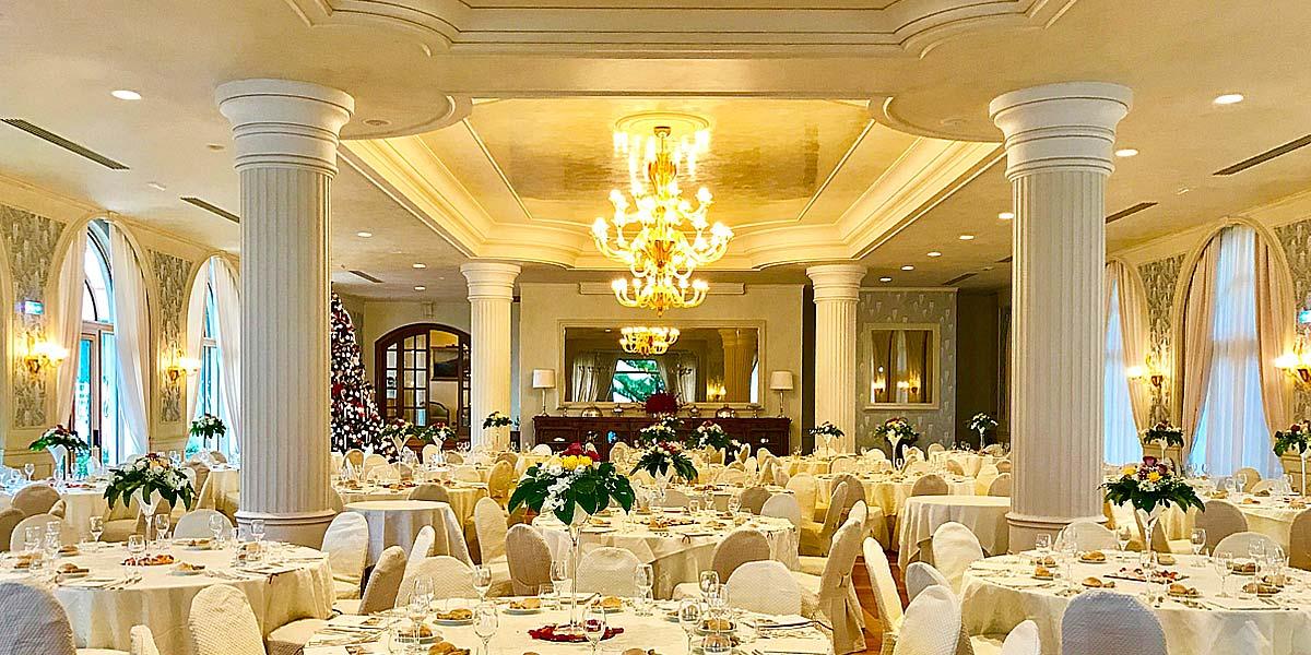 Hotel Villa Diodoro Event Spaces Italy Prestigious Venues