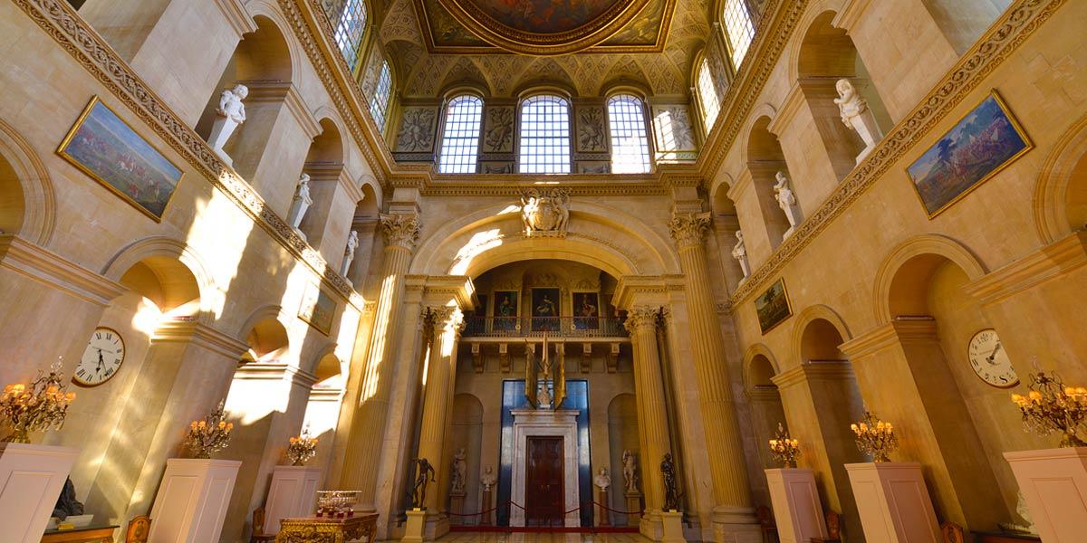 Historic Venue in the UK, Blenheim Palace, Prestigious Venues