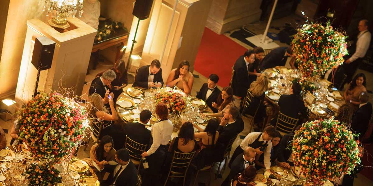 Luxury Wedding Reception Venue, Blenheim Palace, Prestigious Venues