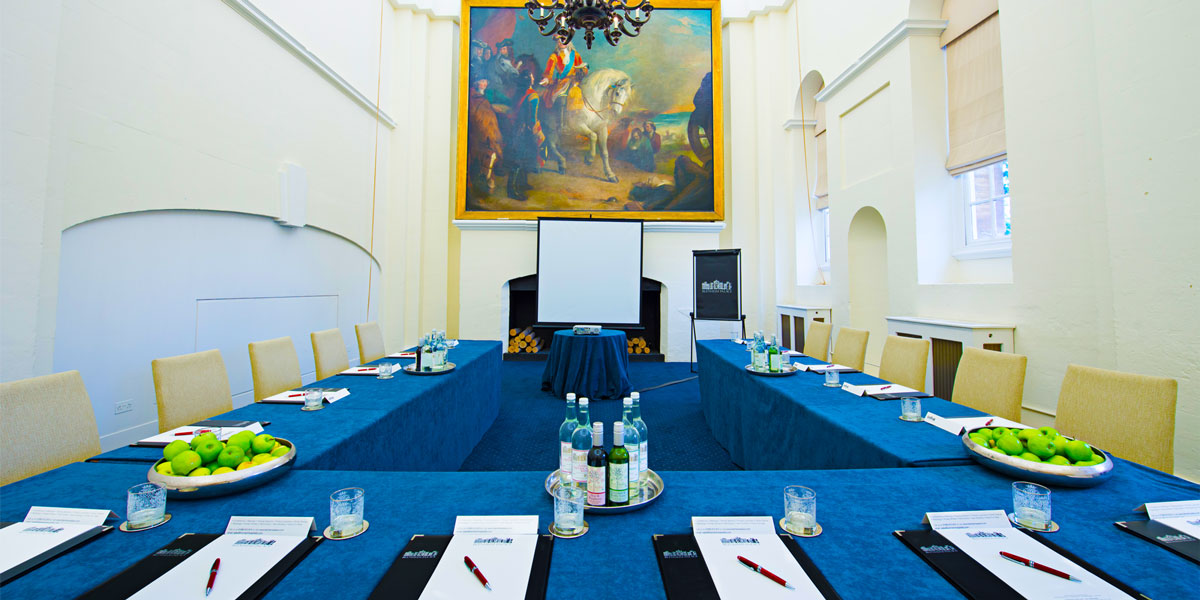 Presentation Event Space, Blenheim, Prestigious Venues