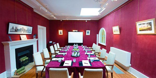 Meeting Venue, Presentation Space, Blenheim Palace, Prestigious Venues