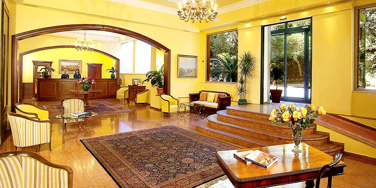 Reception, Hotel Villa Diodoro, Prestigious Venues