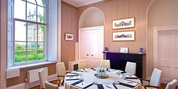 Seminar Venue, Blenheim Palace, Prestigious Venues